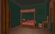3rd Floor Bedroom 2