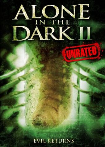 Alone In The Dark Ii Film Alone In The Dark Wiki Fandom
