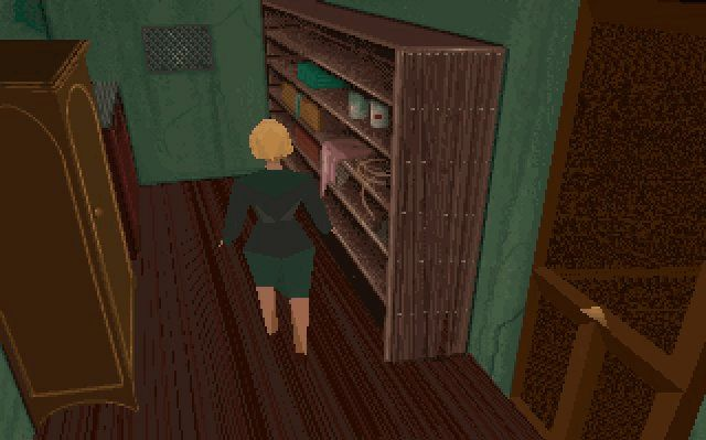 Emily Hartwood Alone In The Dark Wiki Fandom