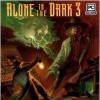 Alone In The Dark 3 Alone In The Dark Wiki Fandom