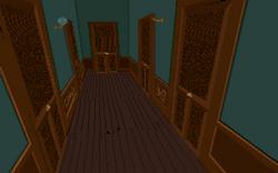 3rd Floor Corridor 2