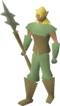 Elf warrior1