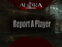 Report a player