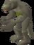 Pet dagannoth rex