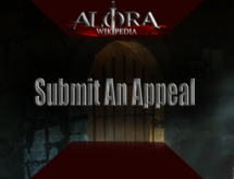 Submit an appeal