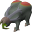 Insatiable mutated Bloodveld