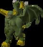 Jungle Demon