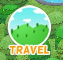 Travelbutton