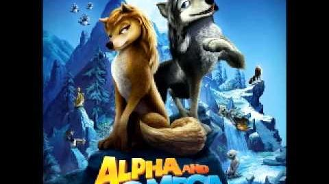 Alpha and Omega - Love train