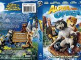 The Back Movie Cover
