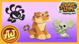 Animal Jam - Return of the Alphas