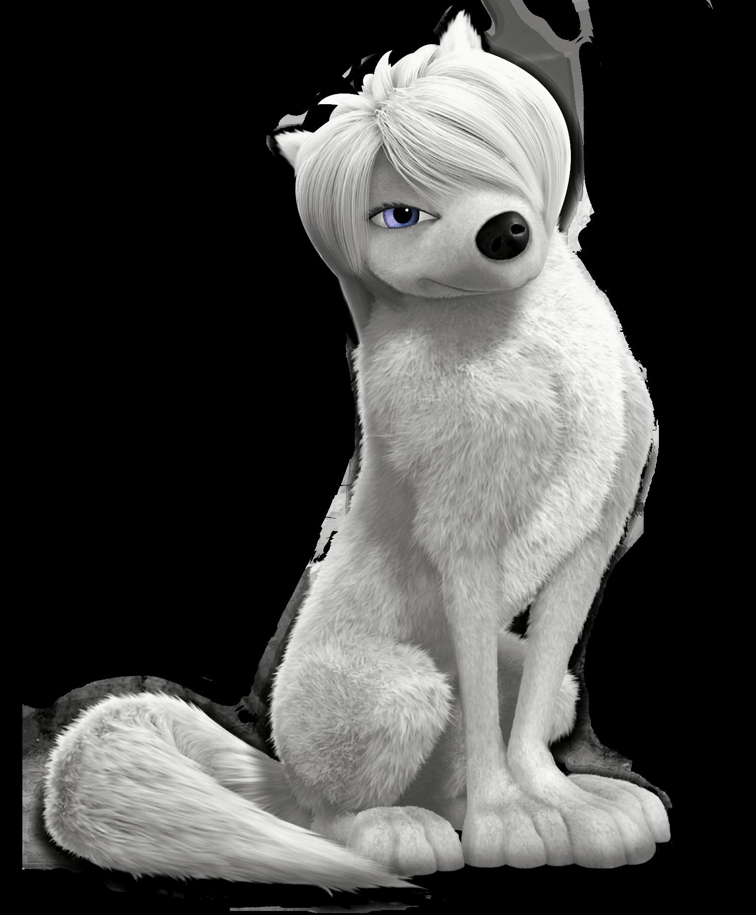 Lilly Alpha And Omega Wiki Fandom
