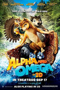 Alpha and omega poster06