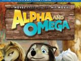Alpha and Omega Scholastic Books