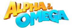 Alpha and Omega Logo