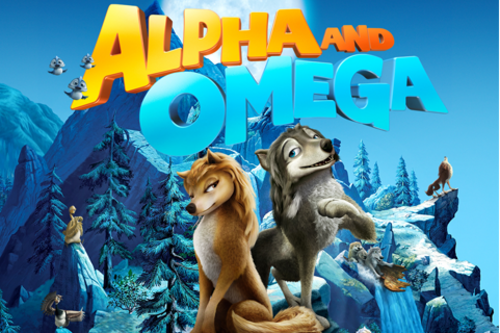 Alpha and Omega Wiki