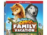 Alpha and Omega: Family Vacation (Gallery)