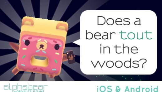 Donut Bear