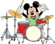 Mickey-mouse-drums