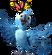 Parrot-clipart-mask-11