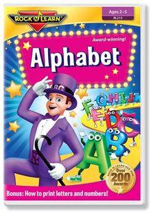 Alphabet-video large