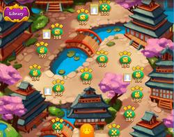 Parmesan Pagodas