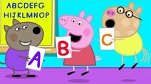 ABC Song Learning Alphabet for Children Nursery Rhymes & Kids Songs-1