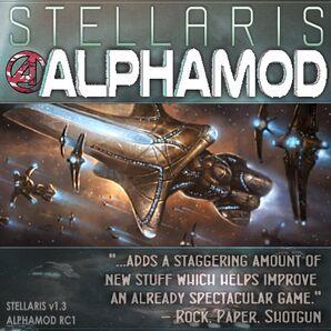 AlphaMod Stellaris Wiki | FANDOM powered by Wikia