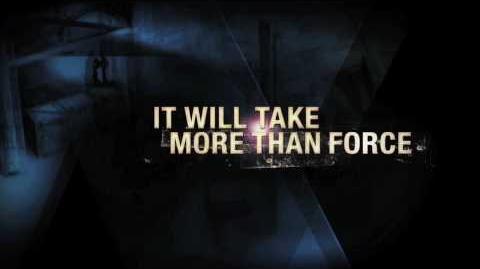 Alpha Protocol First Trailer