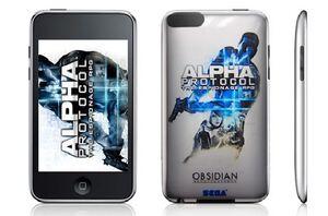 AP iPod