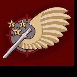 Pda VIC logo