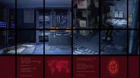 Alpha Protocol - Multipath Trailer - The Agency