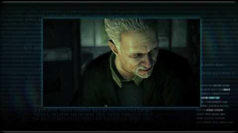Alpha Protocol Grigori Trailer