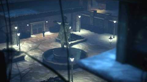 Alpha Protocool - Multipath Trailer - The Dealer