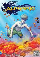 Alphario Vol