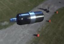 Voltaic Grenades