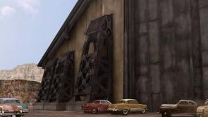 Warehouse 13 circa 1961-1-