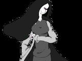 The Void Empress