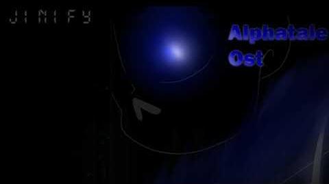 Alphatale OST - Prologue