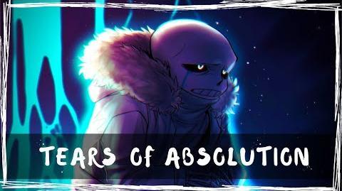 Tears of Absolution - Alpha Sans Theme - Jinify Original