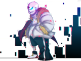 Omnipotent!Sans