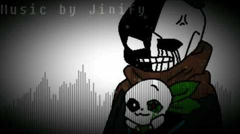 King Multiverse Megalovania Remake - Jinify