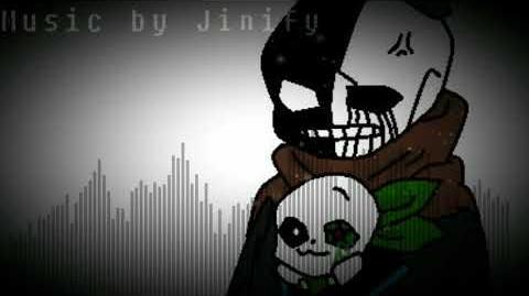 King Multiverse Megalovania Remake - Jinify