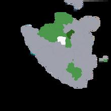 Alpha Map Tezvanian Approval
