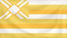 Tulapeo Flag (real)