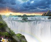 Volora Falls