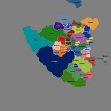 Alpha Map 3.0