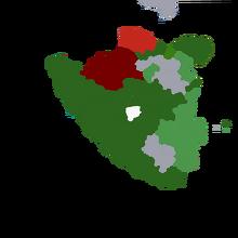 Alpha Map Turinian approval