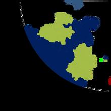 Alpha Map Rootiga - Verdan