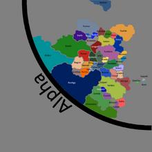 Alpha Map 2.0